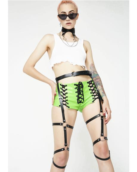 Spellbound Leg Harness