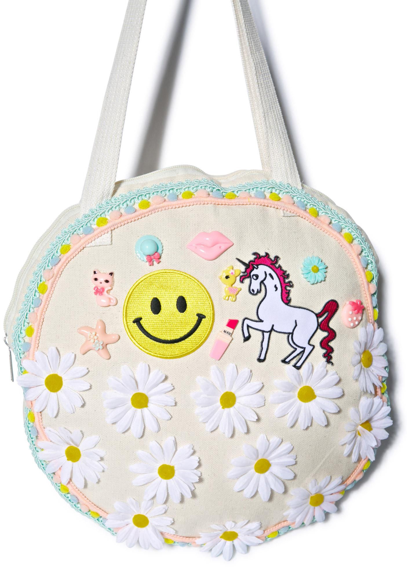 Unicorn Magic Purse