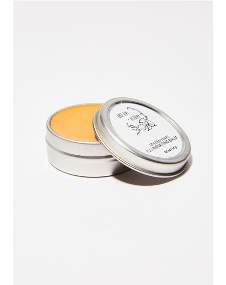 Golden Years Illuminating Balm