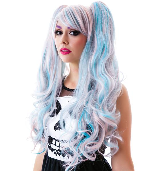 Lip Service Moon Child Wig