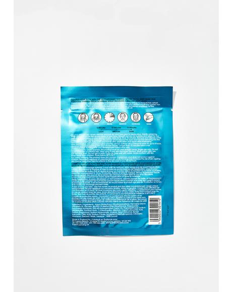Self Tan Express Sheet Mask