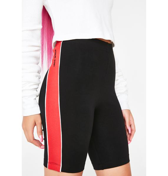 Local Heroes Abso-Fucking-Lutely Cycle Shorts