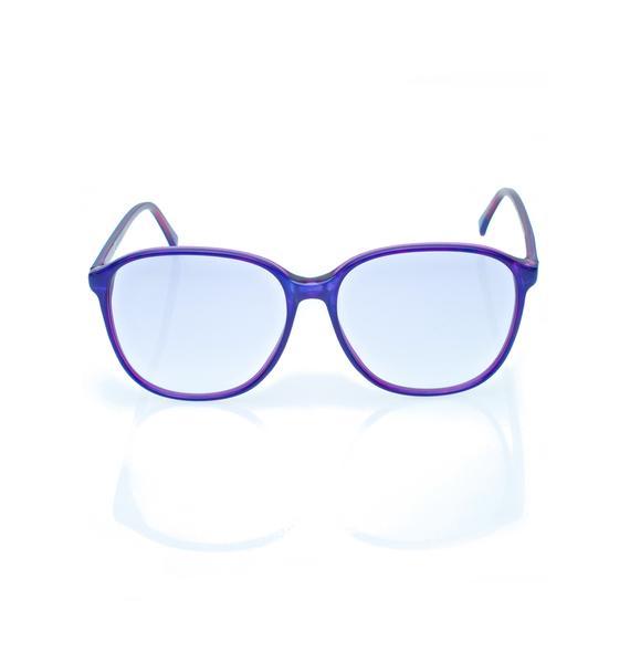 Royal Oversize Sunglasses