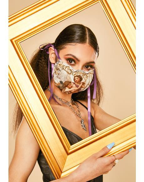 New Sanctuary Face Mask