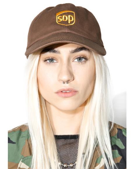 S.D.P. Dad Hat