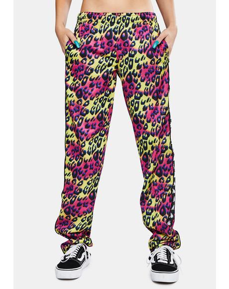 Leopard 222 Banda Wastoria Pants
