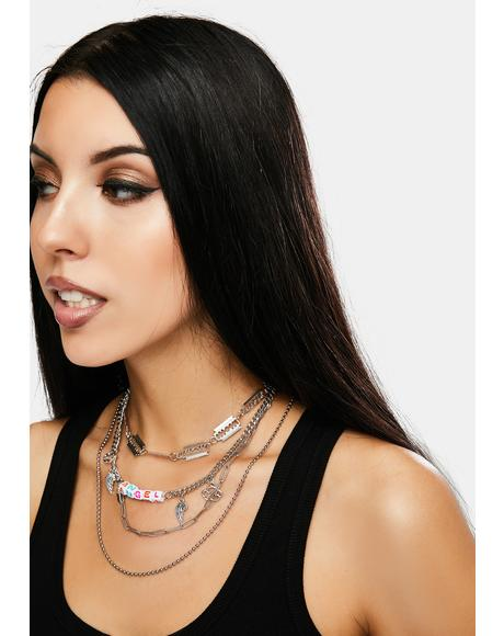 So Into It Layered Necklaces