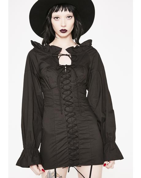Crave You Mini Dress