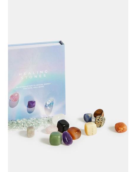 Healing Stone Pack