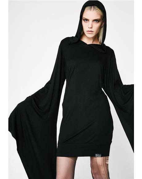 Sorcery Dress