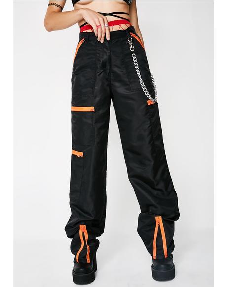 Castor Pants