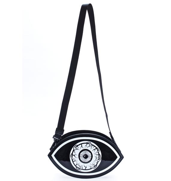 Killstar My Eye Handbag