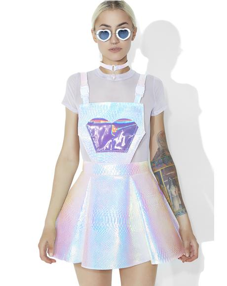 Holographic Jumper