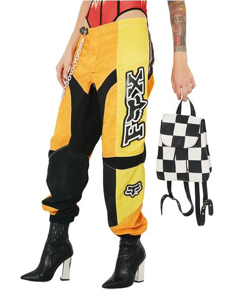 Vintage Fox Racing Pants