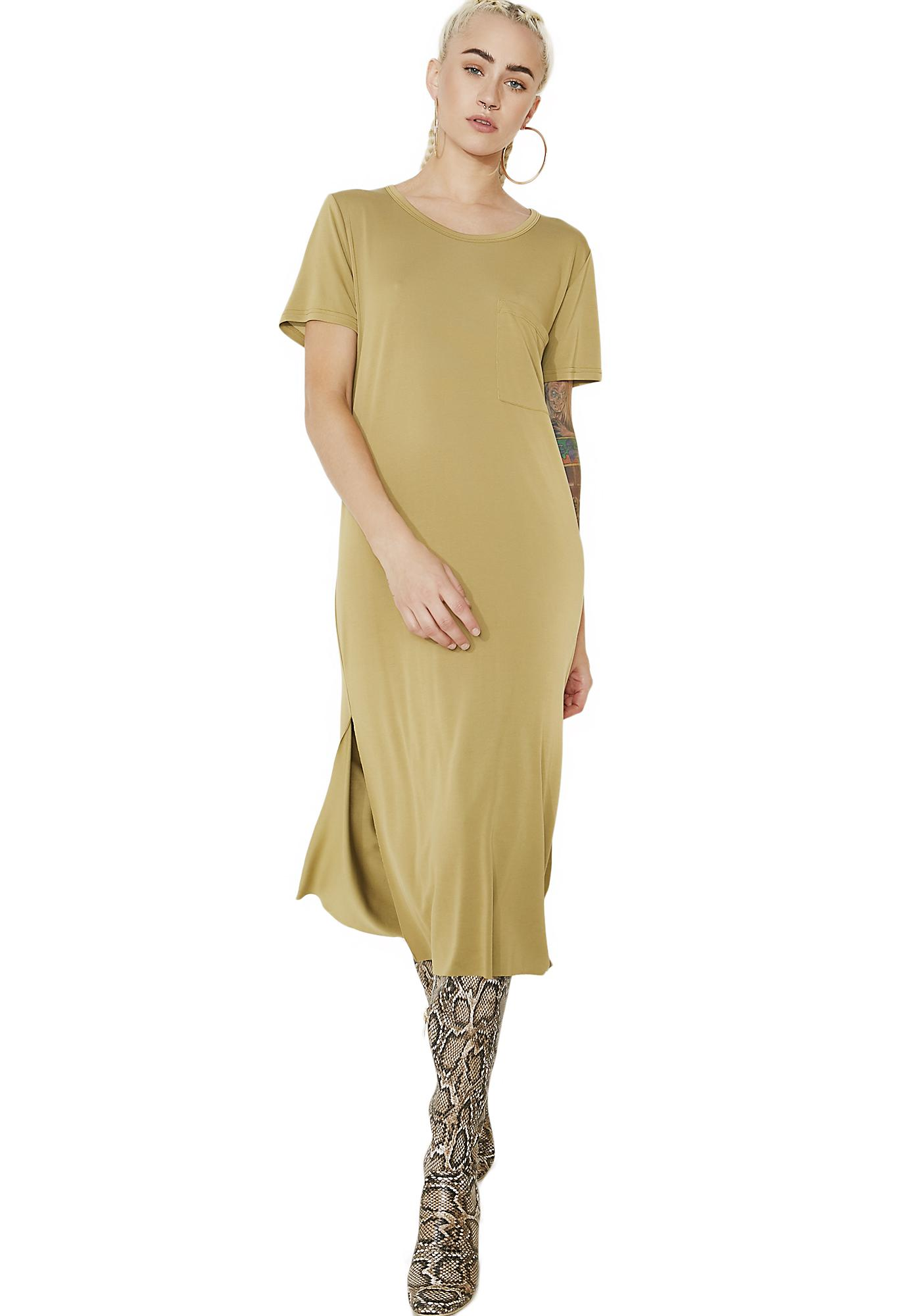 Lira Clothing Eden Dress