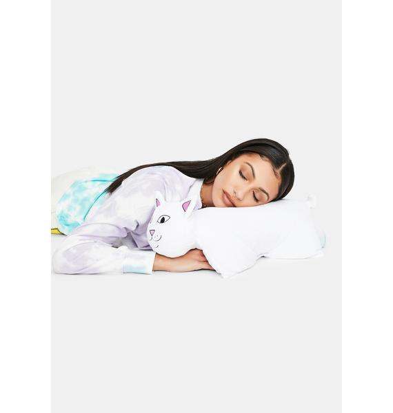 RIPNDIP Lord Nermal Pillow Pet