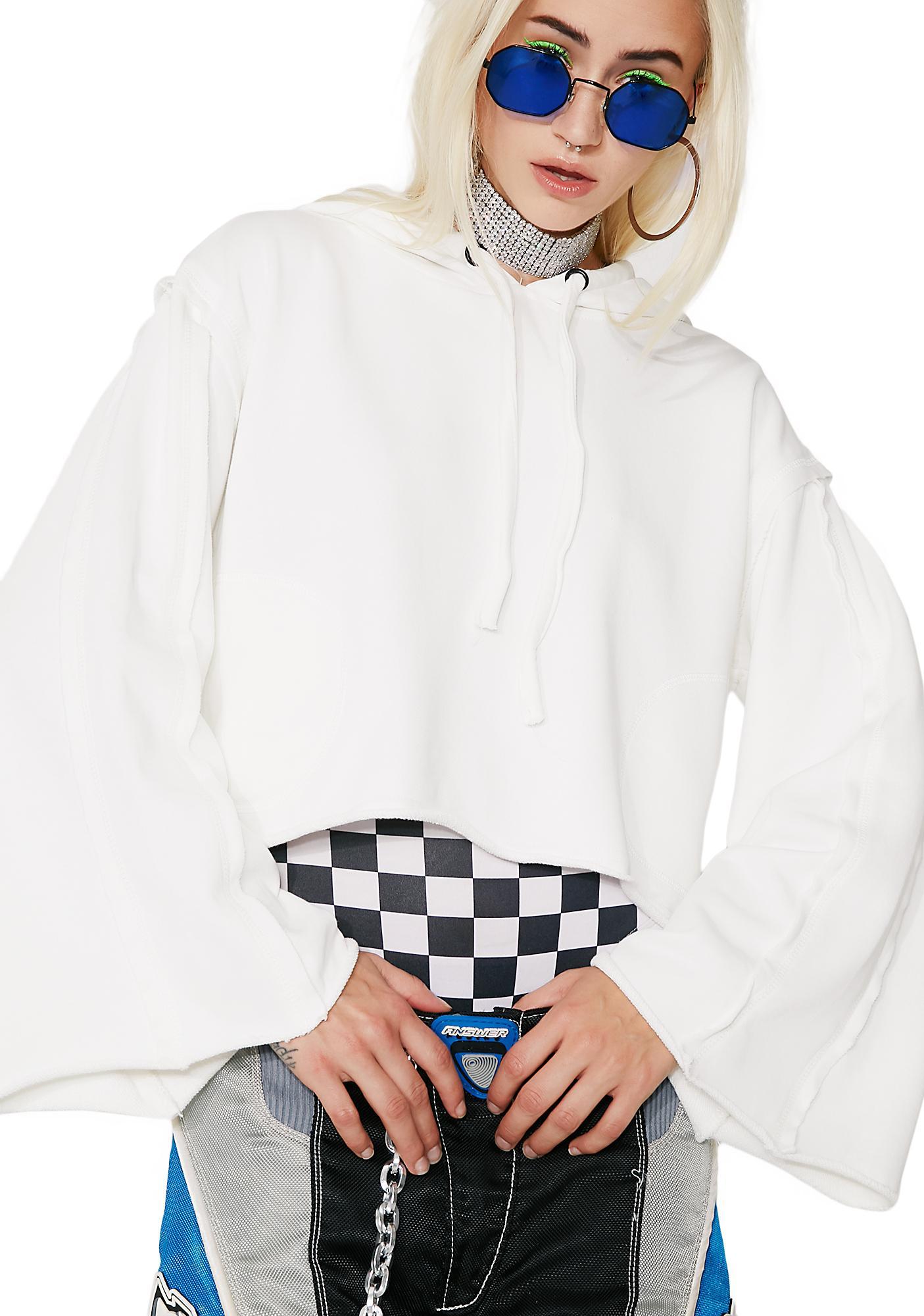 Wing Woman Hoodie