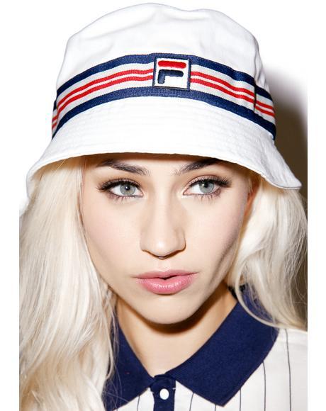 Casper Bucket Hat