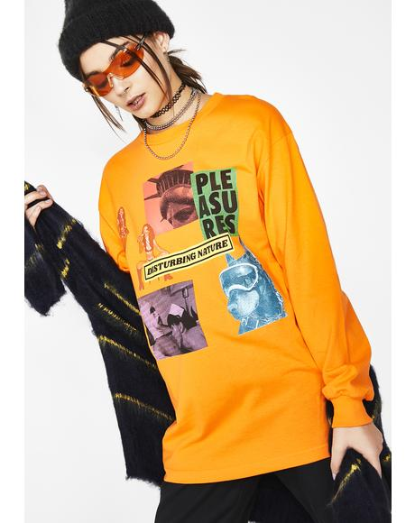 Disturbing Long Sleeve