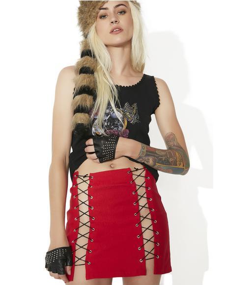 Xtina Skirt