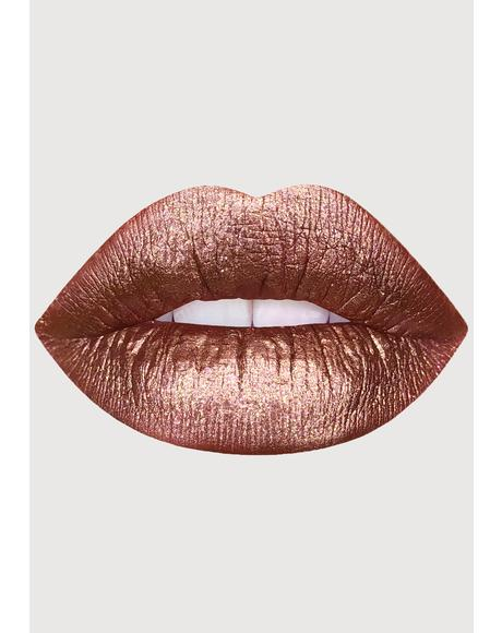 Cherished Metallic Velvetine Liquid Lipstick