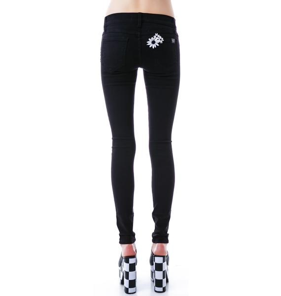 Wildfox Couture Daisy Marriane Pants