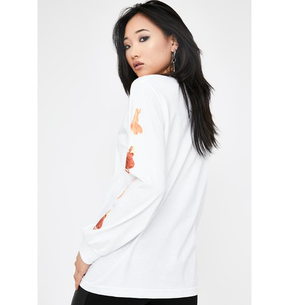 Made in Paradise Show Girls Long Sleeve Tee