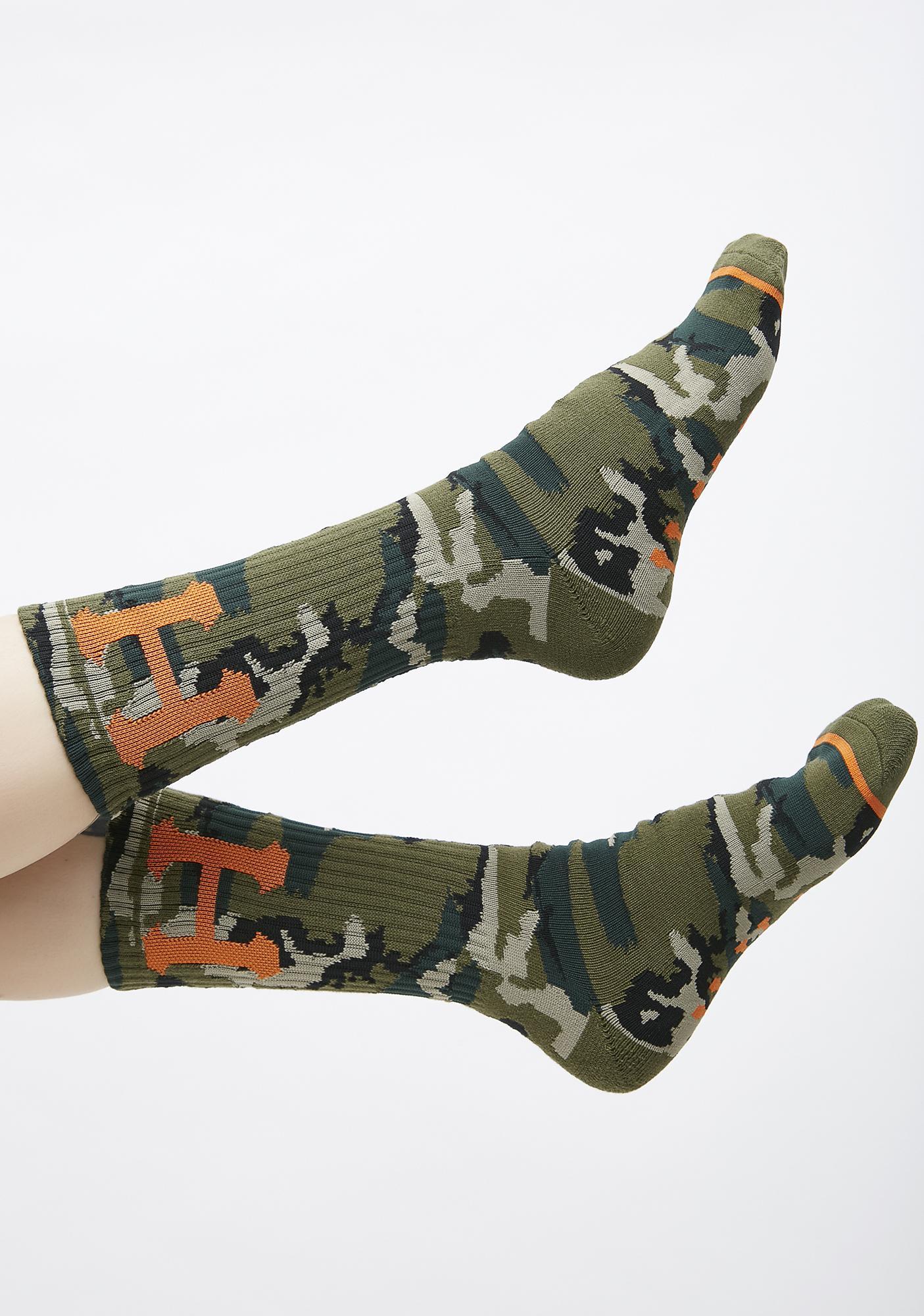 HUF Ambush Classic H Socks