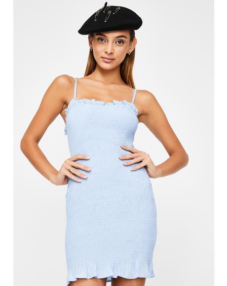 Dovey Sky Dress