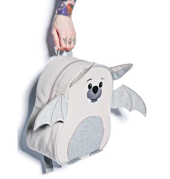 Bat Backpack