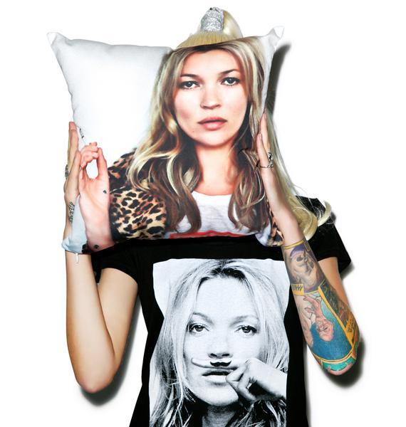 Super Model Pillow