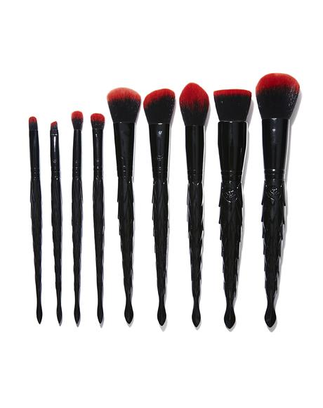 Dragon Brush Set