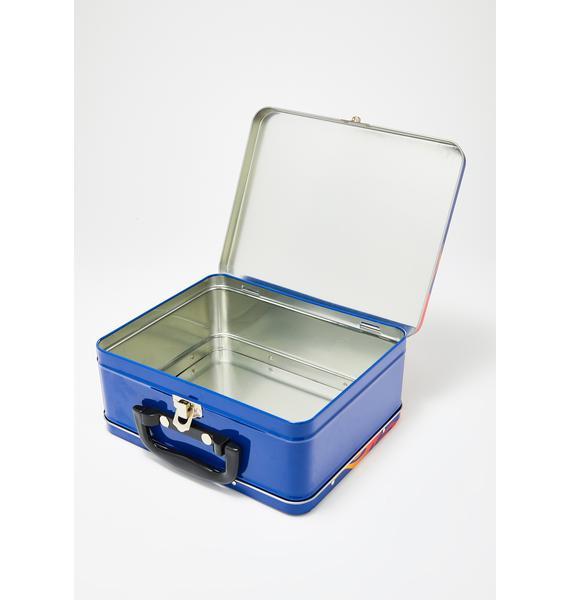 HOROSCOPEZ Bring The Fire Tin Case