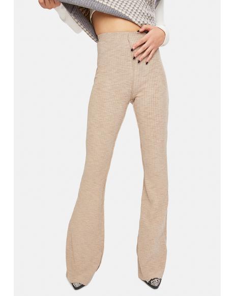 Eti Knit Pants