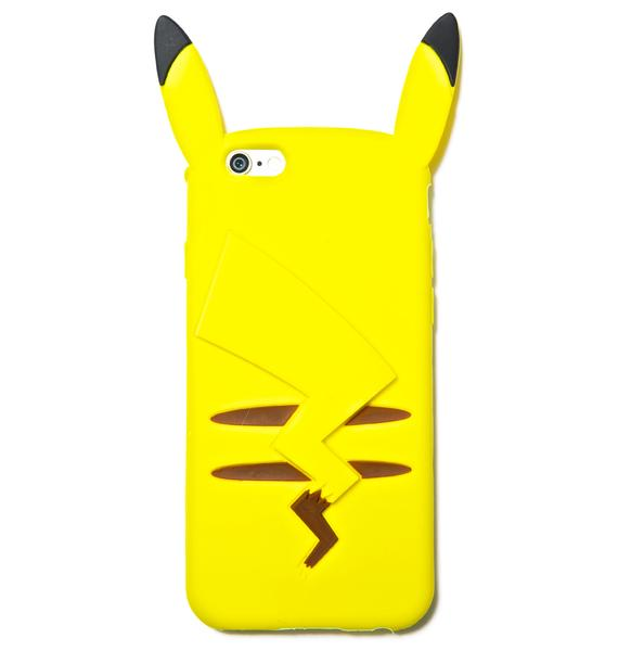 Catch Em All iPhone Case