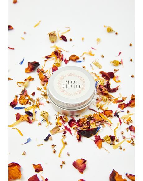 Petal Glitter Kit