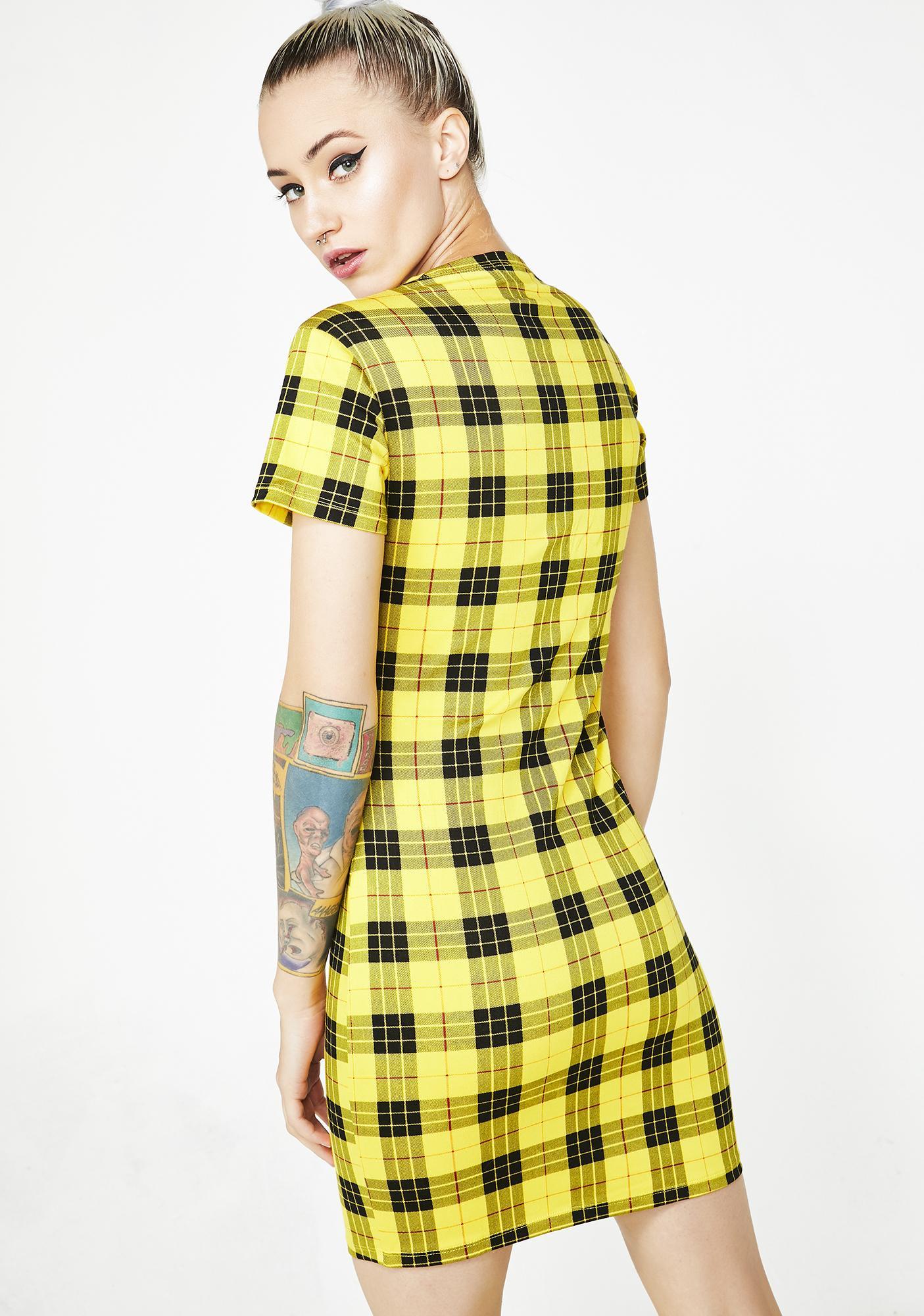 Motel Maretha Dress