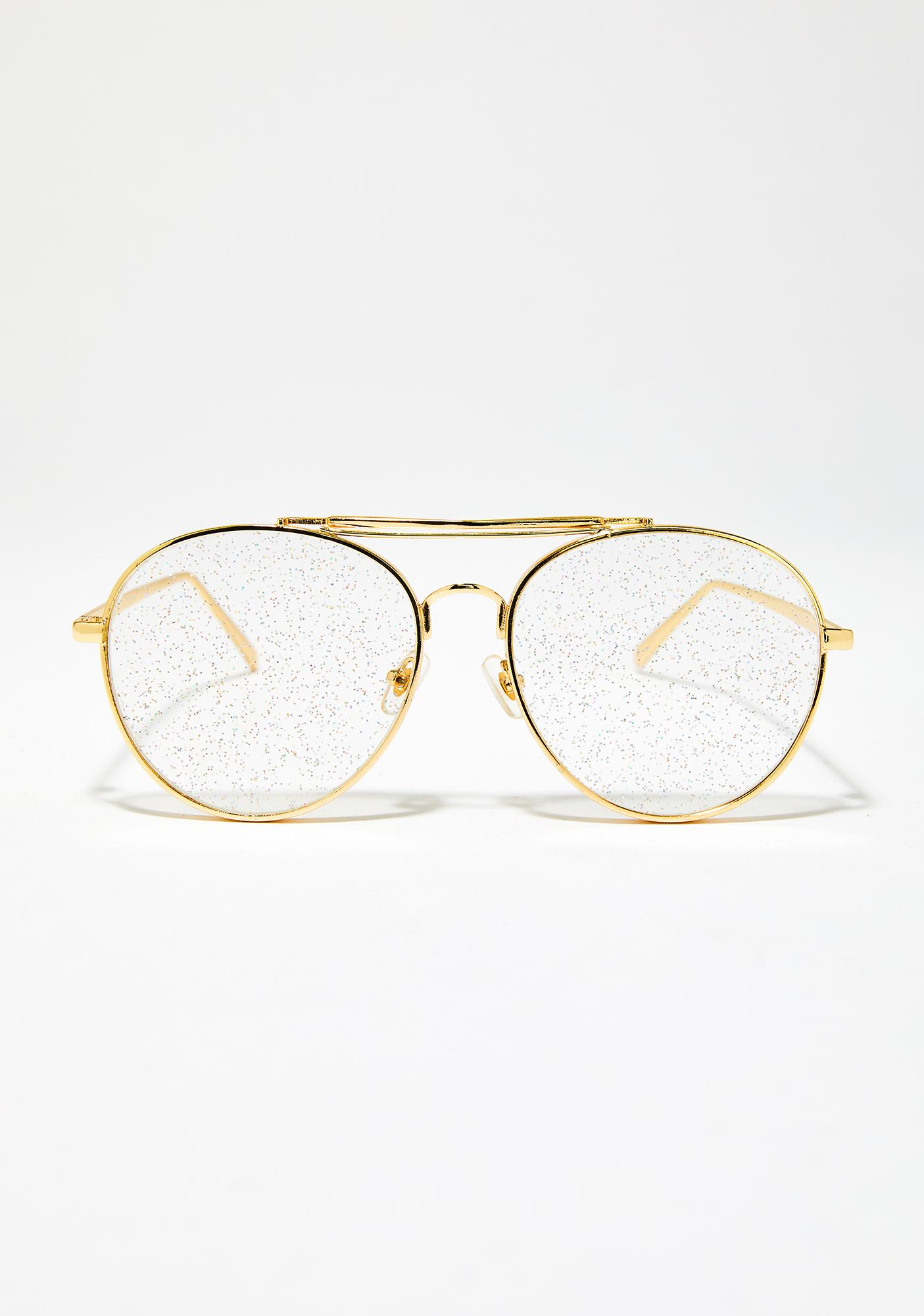 Planet i Space Cowboy Sunglasses