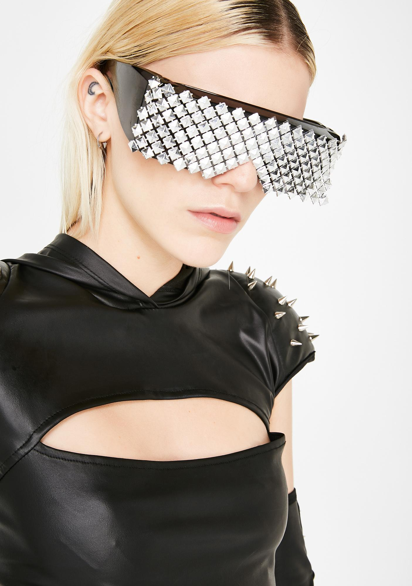 Chrome Vision Sunglasses