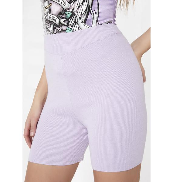 Tiger Mist Derby Shorts