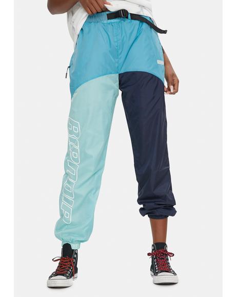 Chroma Colorblock Pants