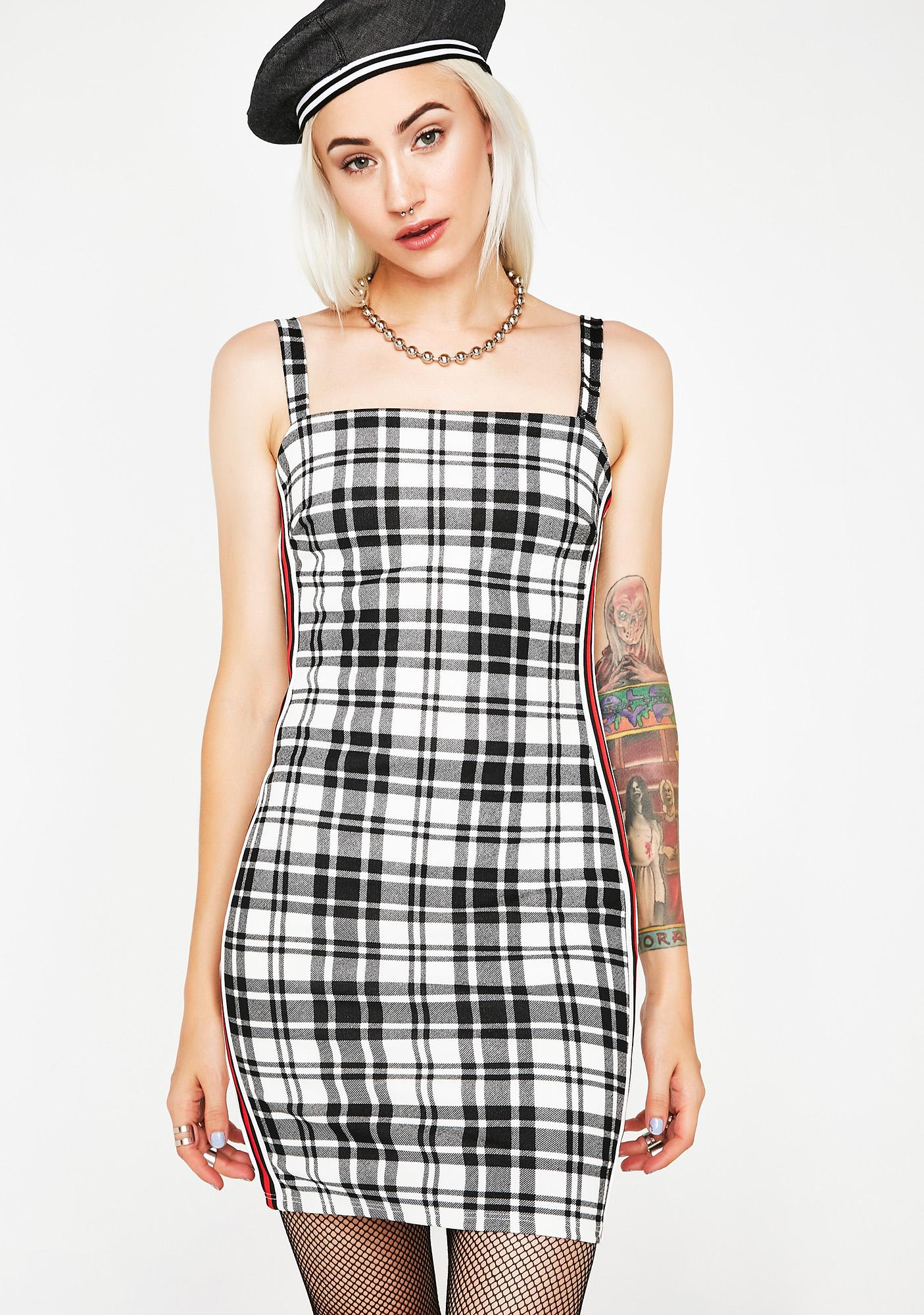 Goody Goody Mini Dress