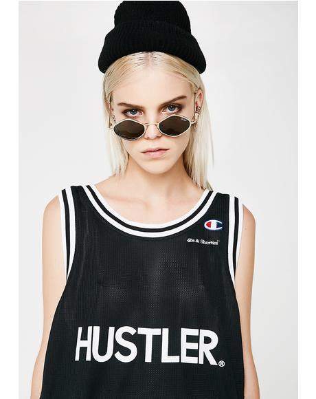 x Hustler Jersey