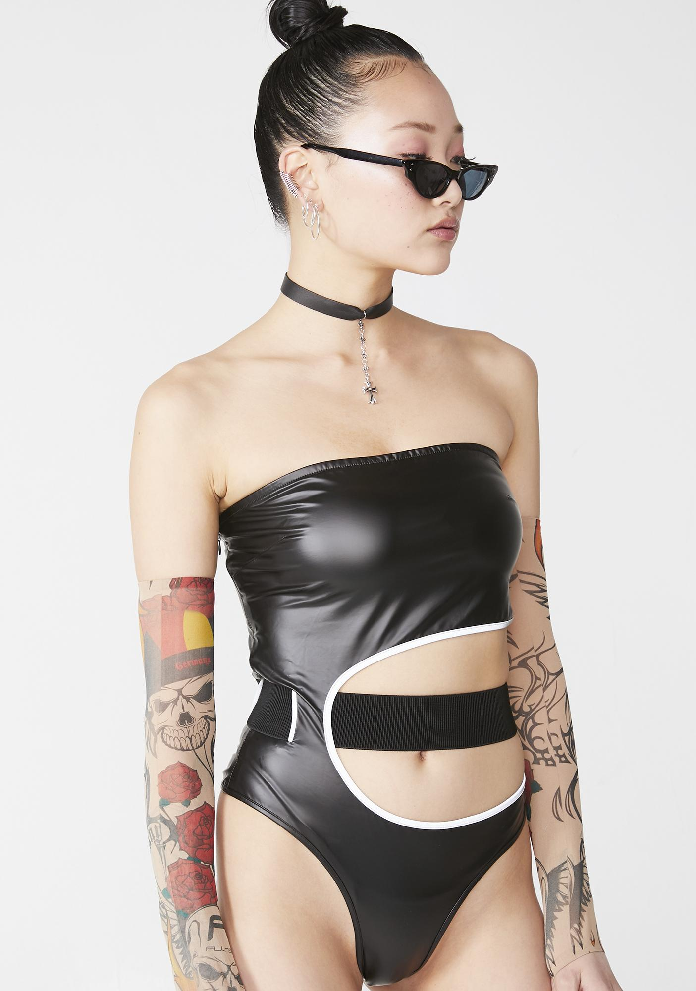 I AM GIA Nasha Bodysuit