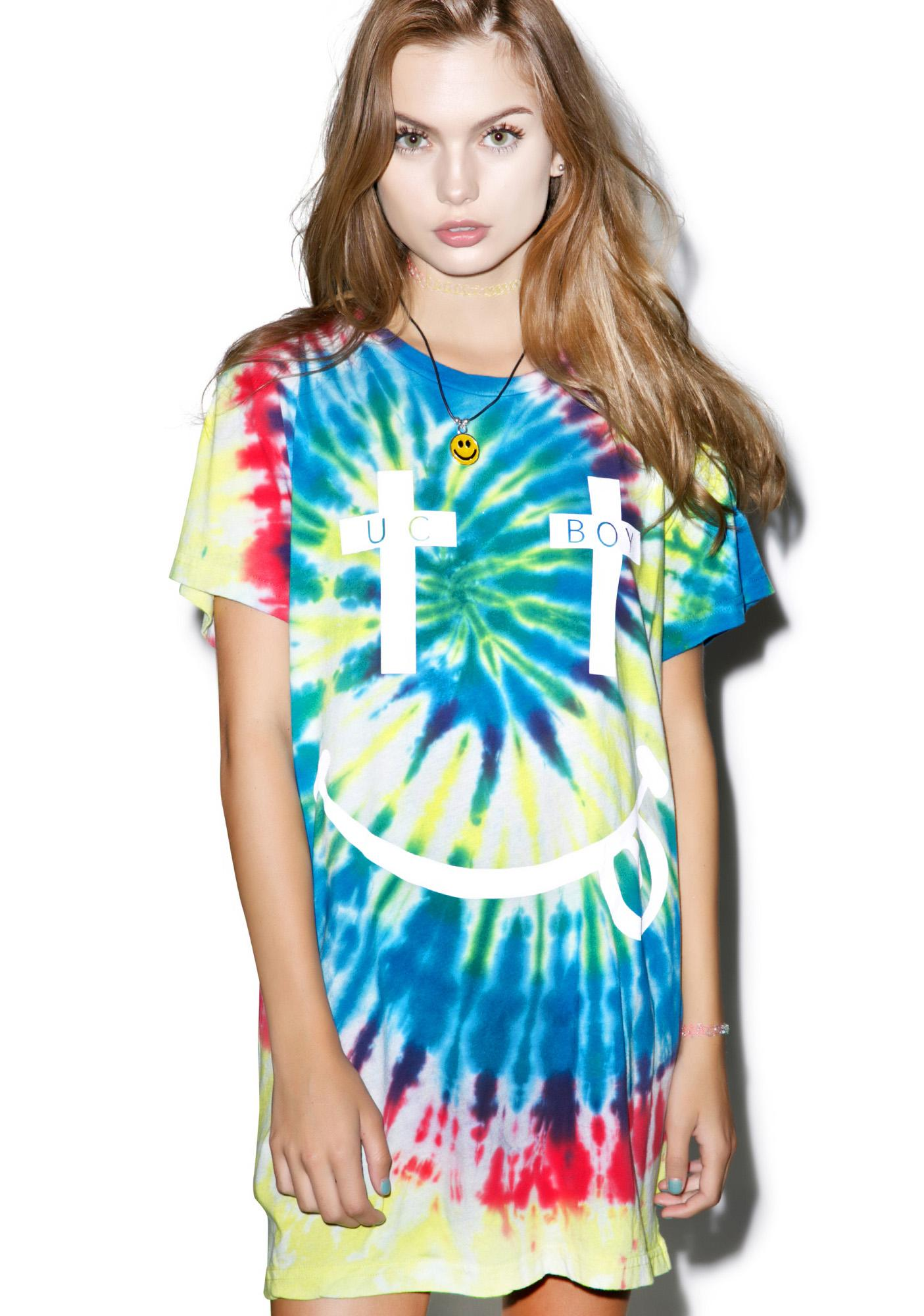 BOY London United Boy Acid Standard Tee