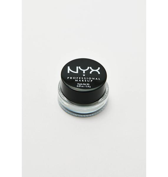 NYX Professional Makeup Crystal Vault Holographic Cream Eyeliner