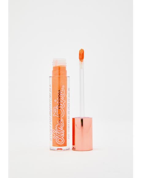 Popsicle Plushies Glow Lipstick
