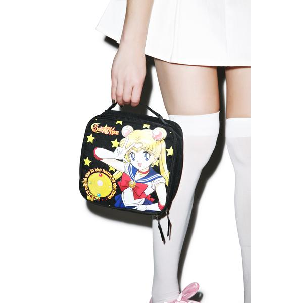 Sailor Senshi Carryall Pouch