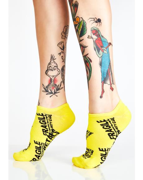 Feeling Thorny 3-Pack Socks