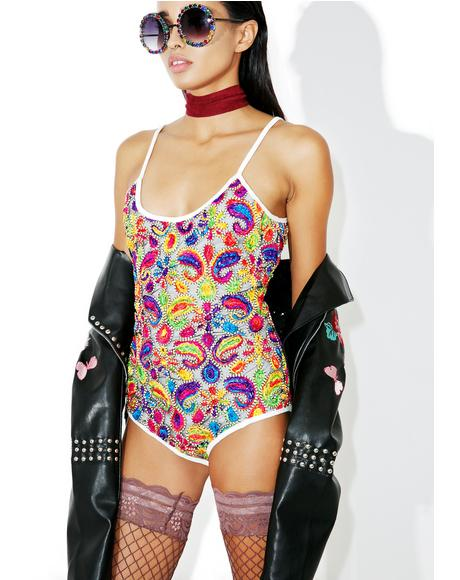 Sweet Tarte Bodysuit